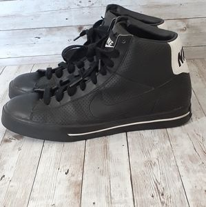 Mens Nike snicker boots
